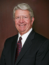 Harold D. Carter, CPL