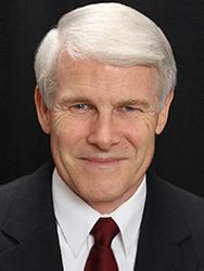 J. Keith Couvillion, Moderator