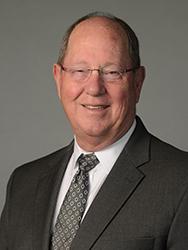 Michel E. Curry, CPL, JD