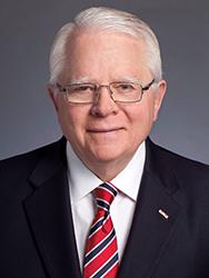 Steve A. Raben