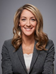 Stephanie Reed (moderator)
