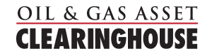Oil & Gas Asset Clearinghouse logo