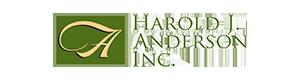 Harold J Anderson, Inc.