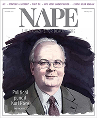 NAPE Magazine — October 2020