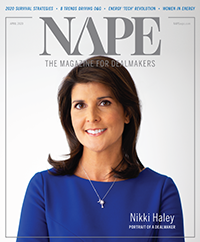 NAPE Magazine — April 2020