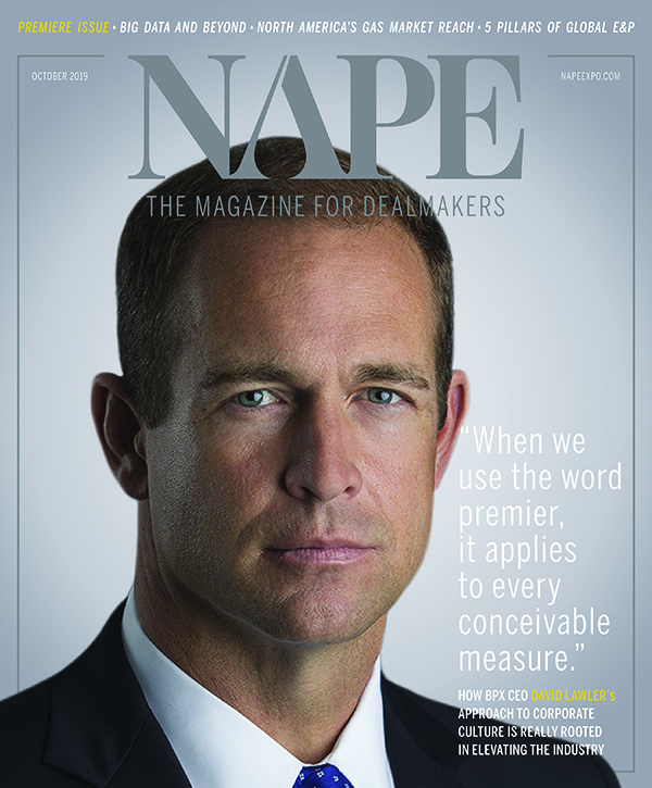 NAPE Magazine – October 2019