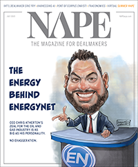NAPE Magazine — July 2020
