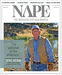 NAPE Magazine — January 2021