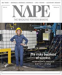 NAPE Magazine — April 2021