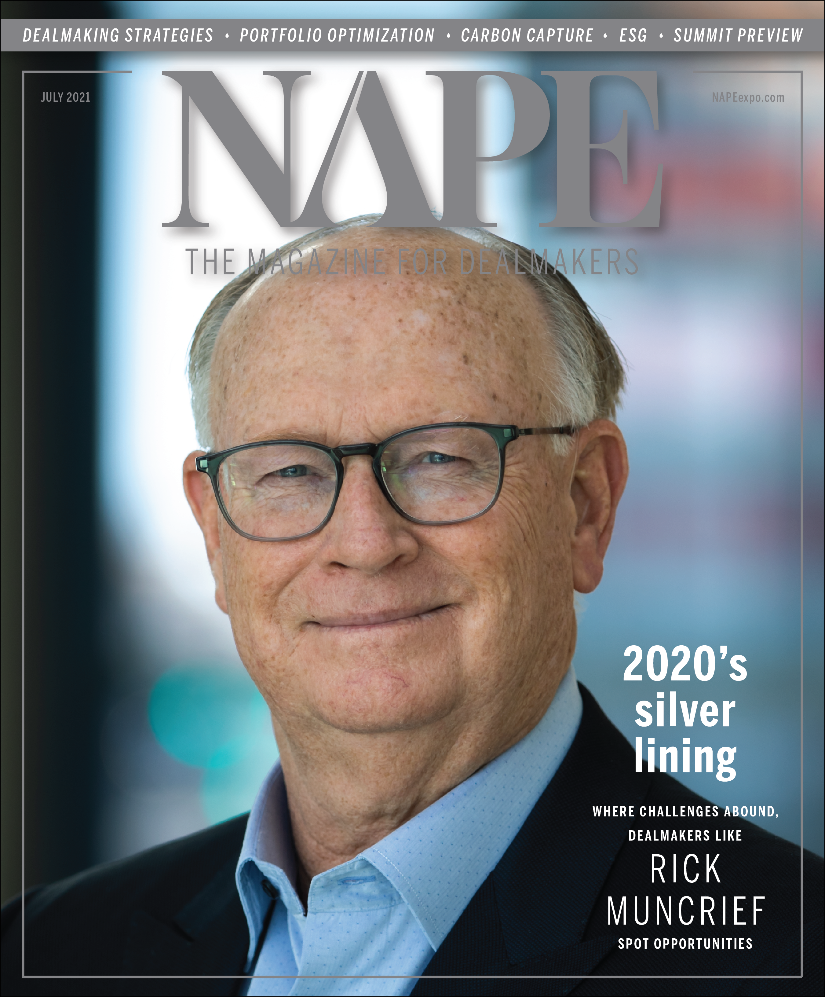 April 2021 Issue