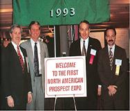 NAPE's 25th Anniversary - Director News