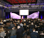 Summit 2018 Business Conference Keynote Speaker Announced