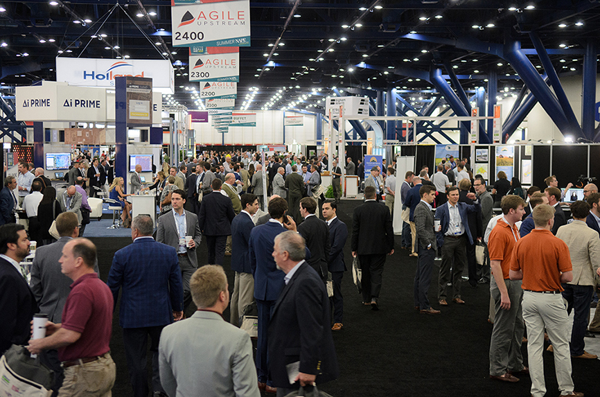 More than 2,800 Attendees and 225 Exhibitors Gathered at Summer NAPE in Houston