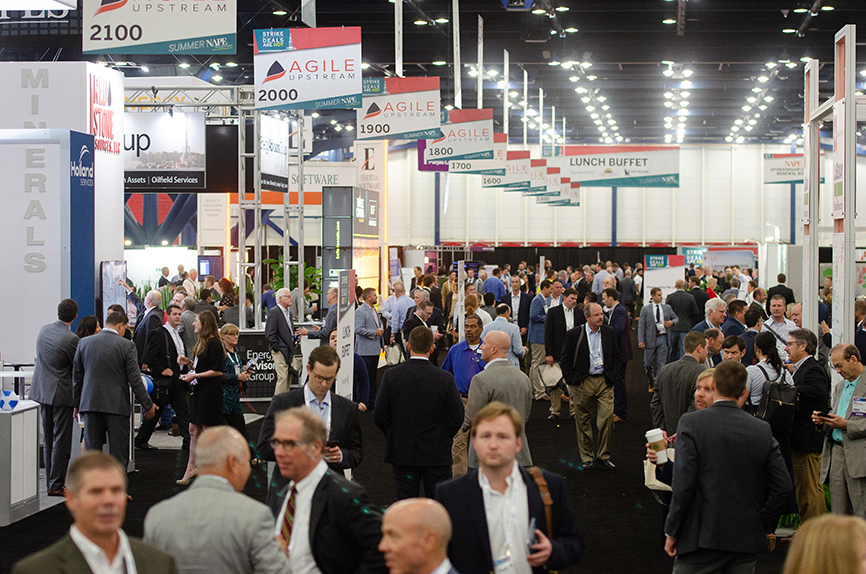 200 Exhibitors and 3,000 Decision-Makers Expected at Summer NAPE 2019