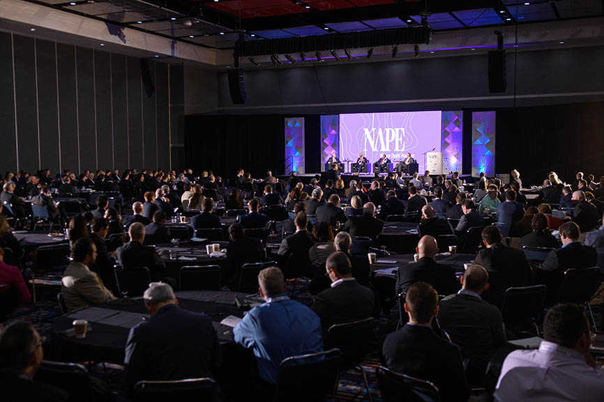 Oil and Gas Optimism Reigns at NAPE Summit 2019