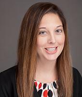 Amanda Johnson, CPA
