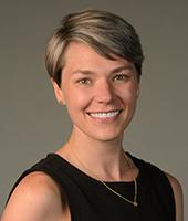 Sarah Tinsley